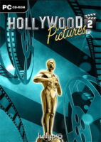 Hollywood Pictures 2 (PC, 2007, DVD-Box)