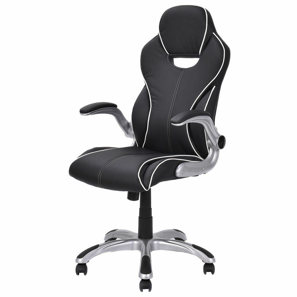 High Back Executive Racing Style Office Chair Gaming Chair