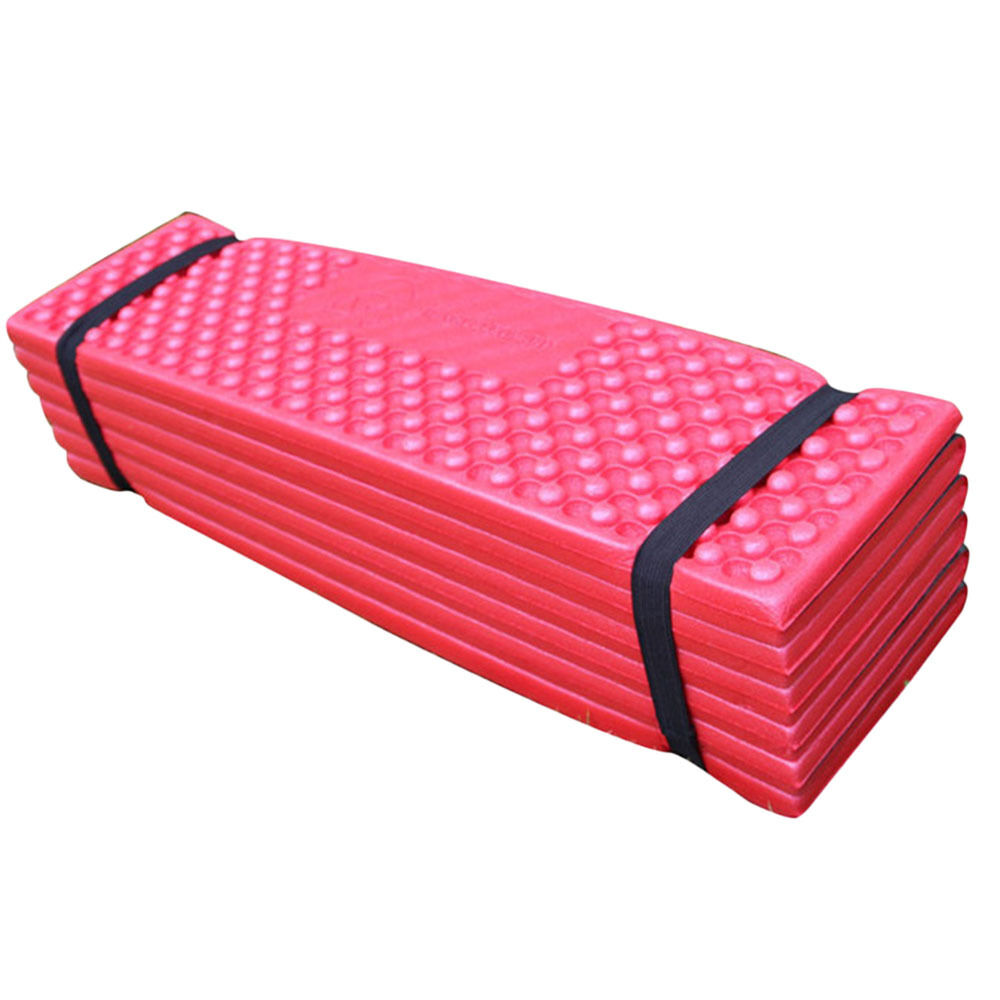 Folding Outdoor Picnic Camping Hiking Sleeping Mat