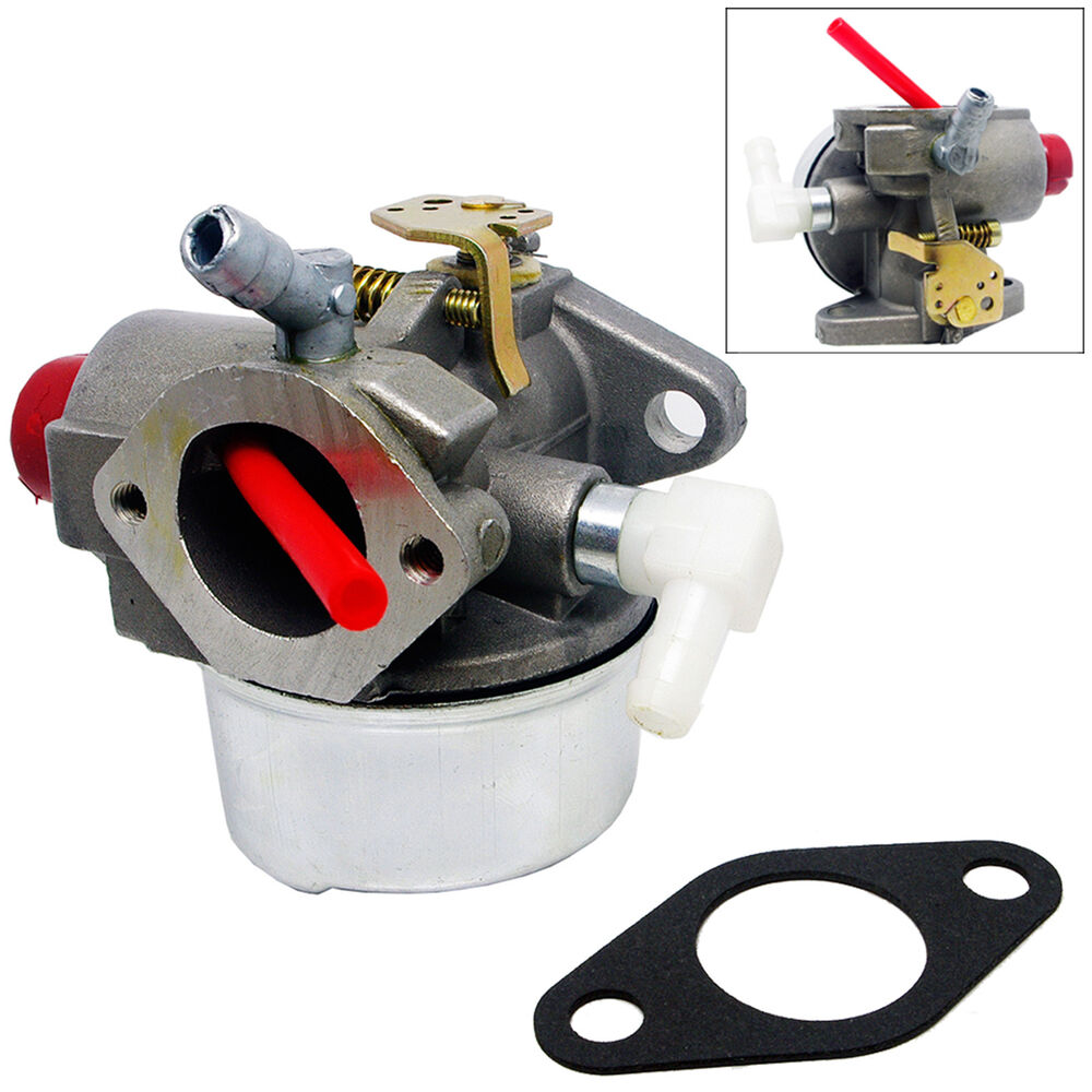 Carburetor For Toro 6 5hp Gts 22in Recycler Lawnmower Carb