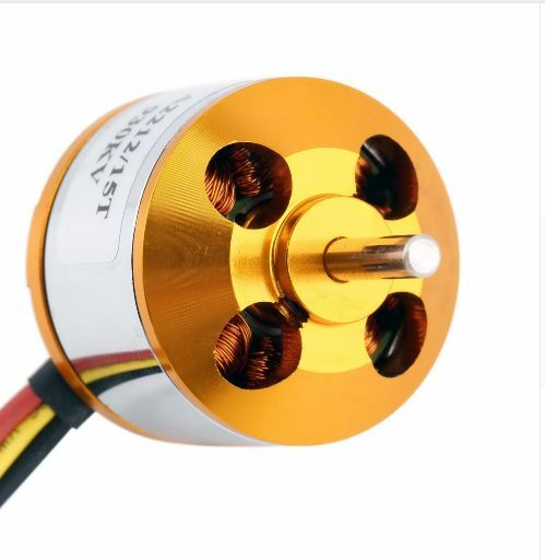 Dc Brushless Electric Motor Rc Hobby Mini Small Micro 10v