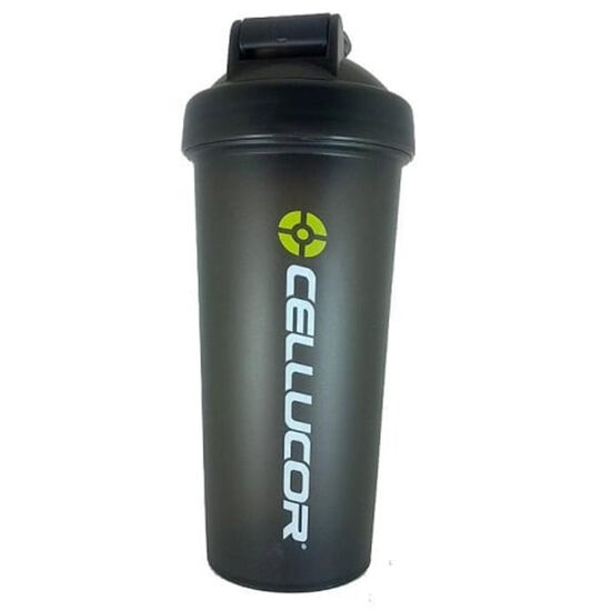 Protein Shaker Lid: Cellucor Bottle Shaker Protein Mixer Cup 700ml