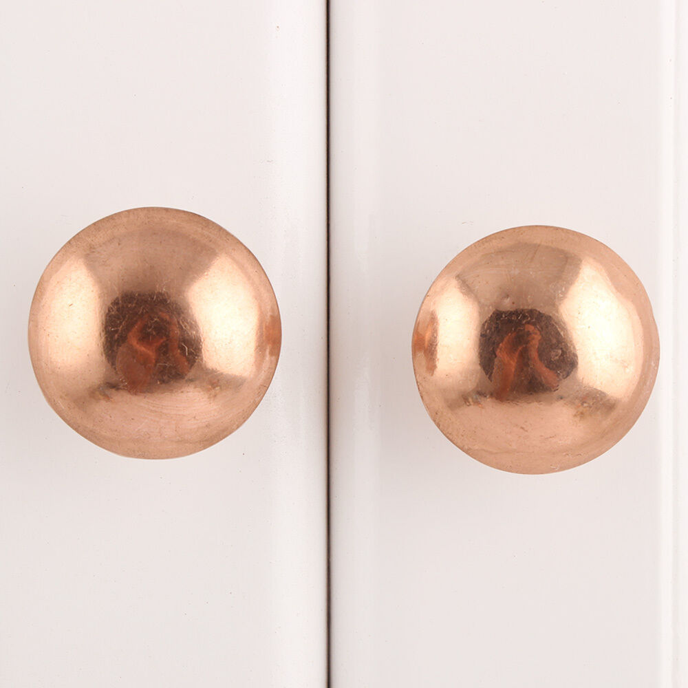 for matte products a knobs elegant plated round image the drawer perfect any handles cupboard finish top interior door copper make supporting these addition