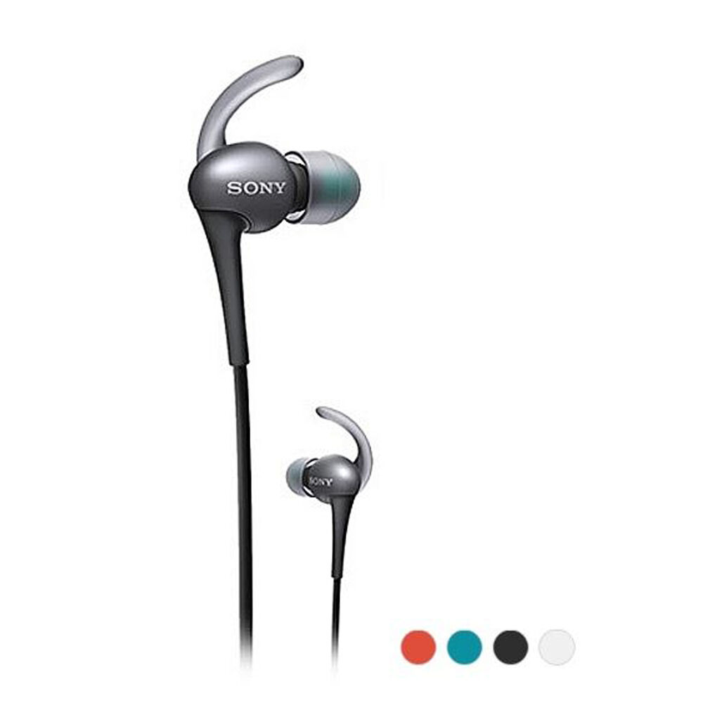 6cddaeabcbb Details about Sony MDR-AS800AP Active Series Headphones Smartphone Headset  Sports Waterproof
