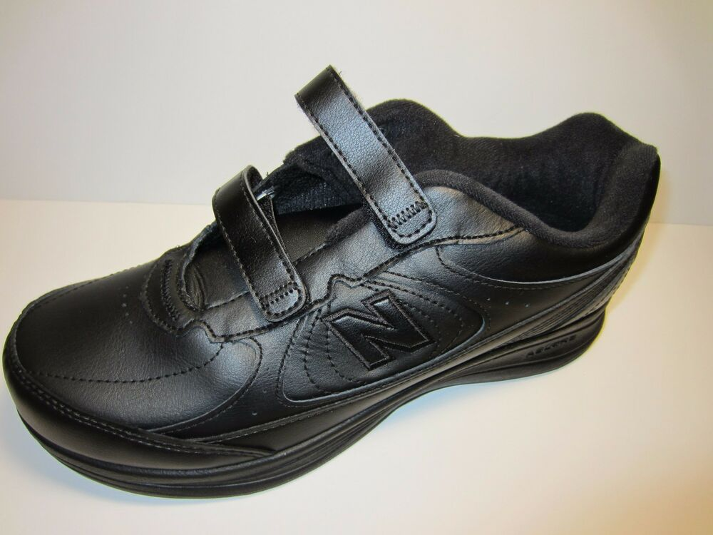 E Hook And Loop Men S Shoes