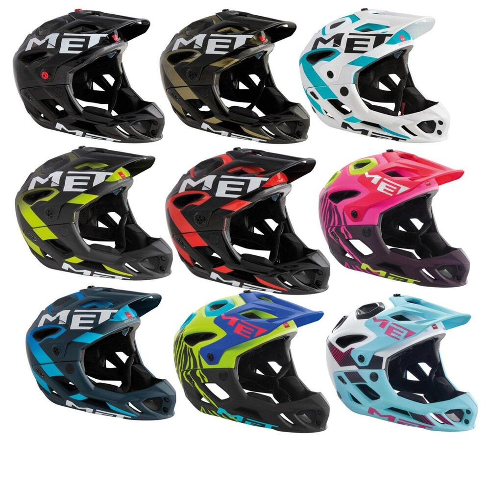 Full Face Mountain Bike Helmet Safe For Esk8 General Discussion