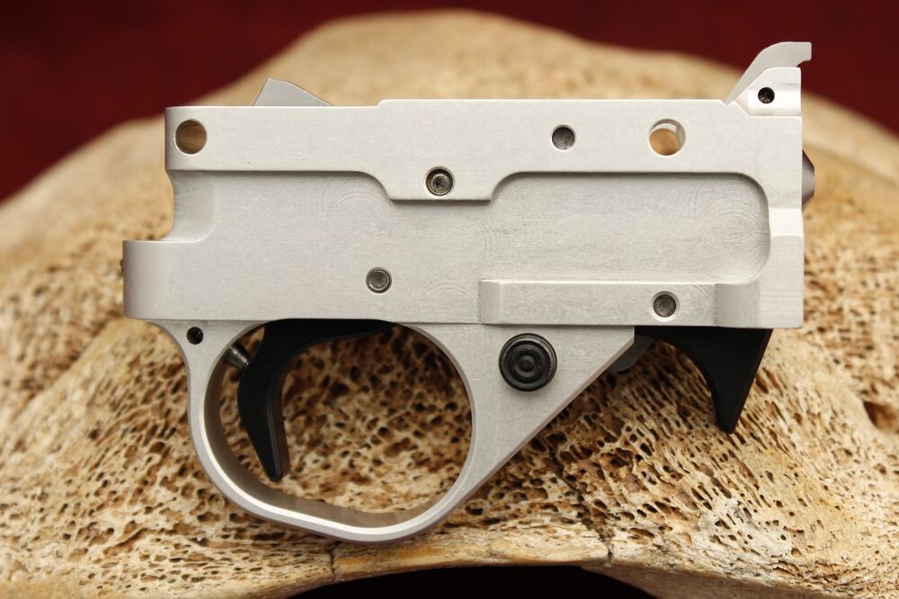 KIDD Single Stage Trigger Unit For A 1022 Or Ruger 10