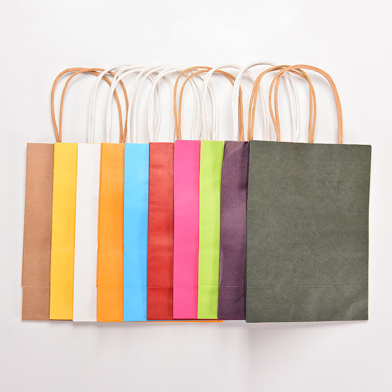 where to buy cheap paper bags with handles Paper bags with handles are the perfect containers for groceries, take-out, and   natural kraft senior shopping bag with handles 13 x 7 x 17 - 250/bundle   webstaurantstore features industry's cheapest prices on quality products.