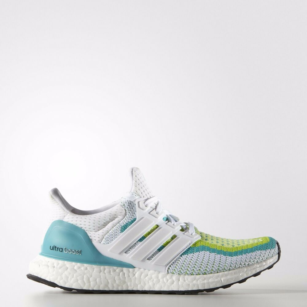 Details about Adidas Ultra Boost Shoes AF5144 Women s Running Rare Limited  Edition Yezzy Kanye cdcca0368