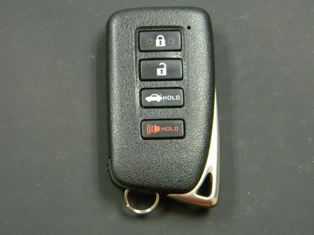 how to tell if smart key