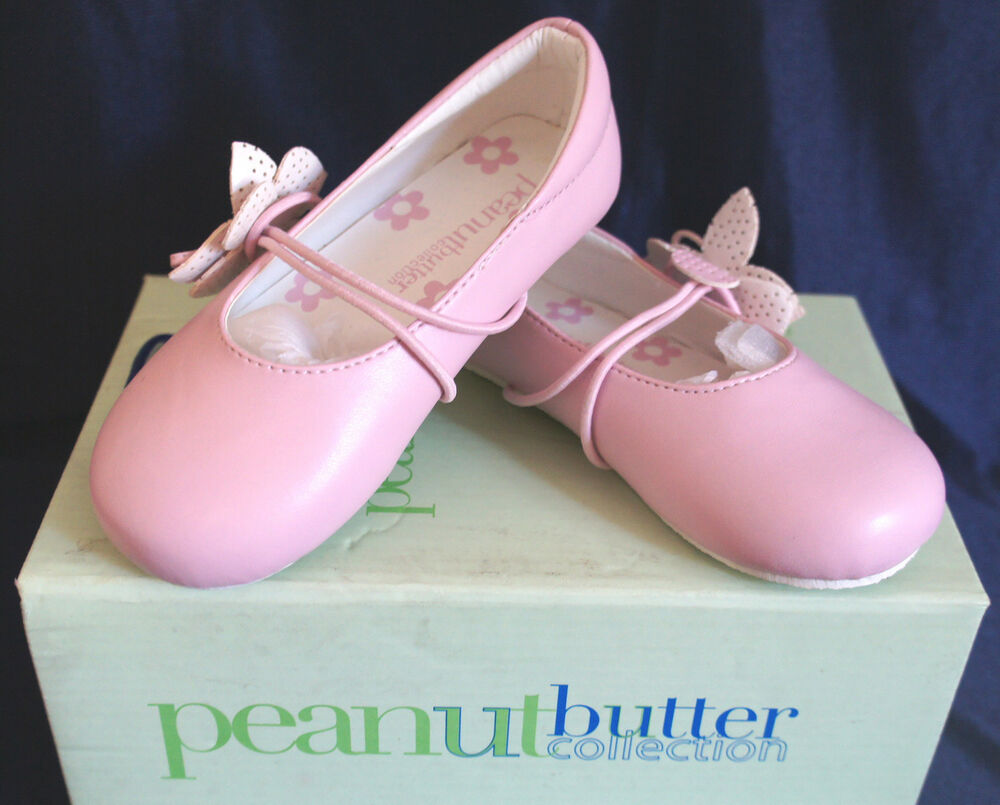 h705 new toddler dress shoes pink 3 5 years