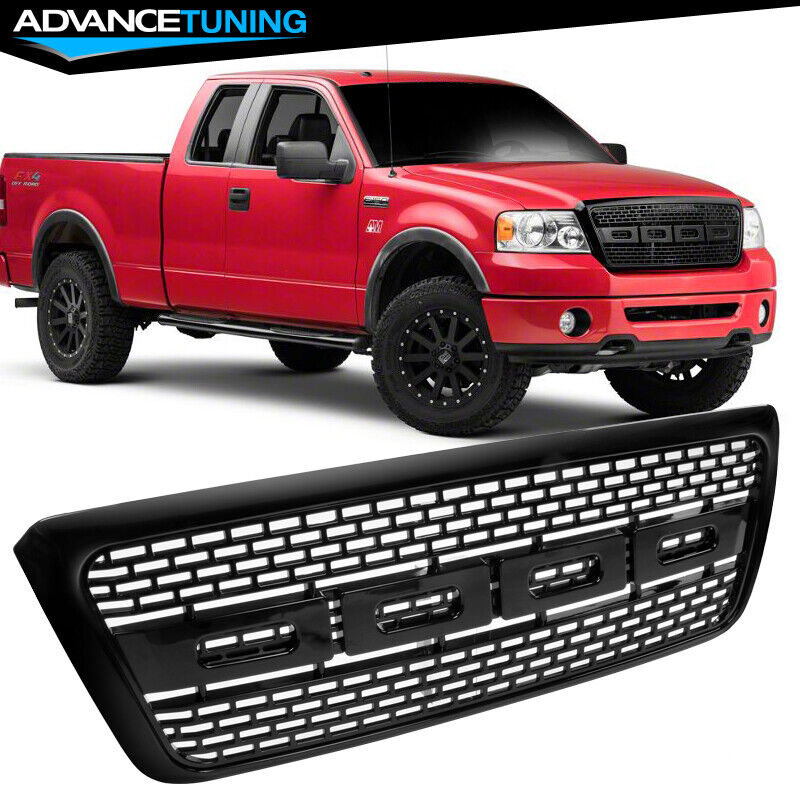 Ford Raptor Grille Letters | 2018, 2019, 2020 Ford Cars