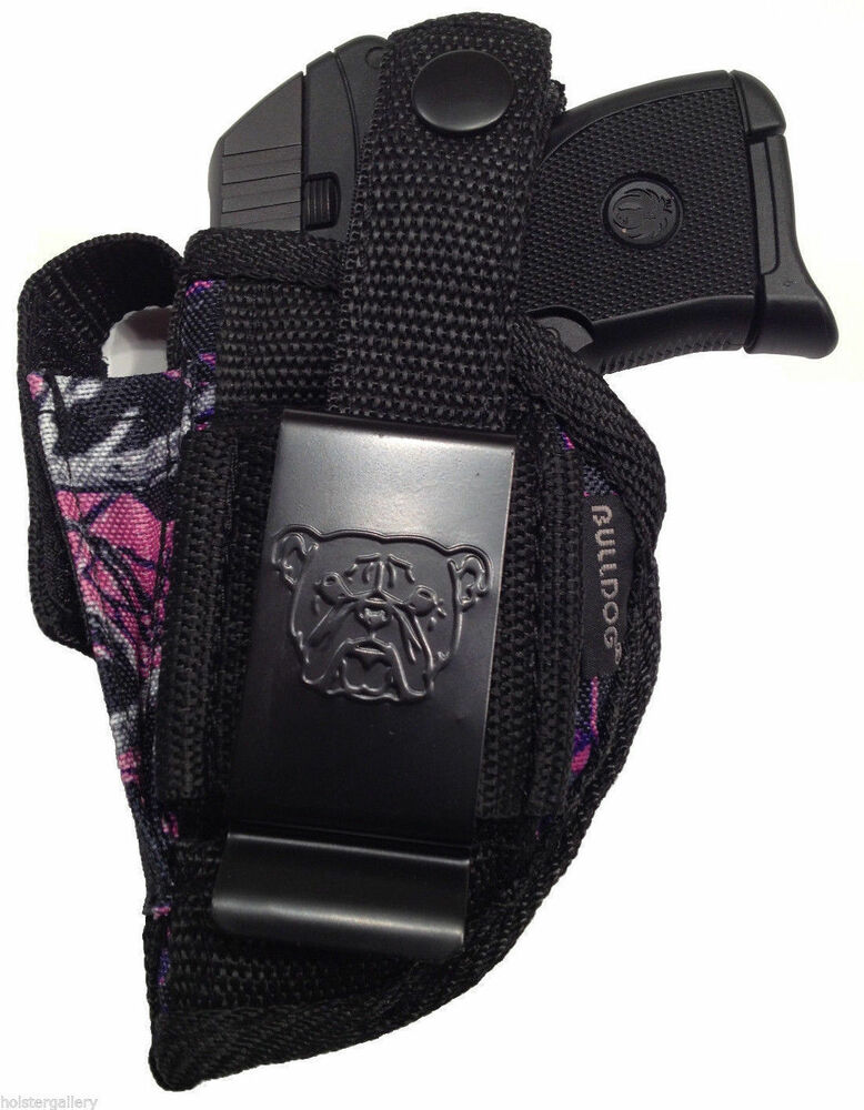 bulldog gun holsters new in the box bulldog muddy girl gun holster for ruger 8594