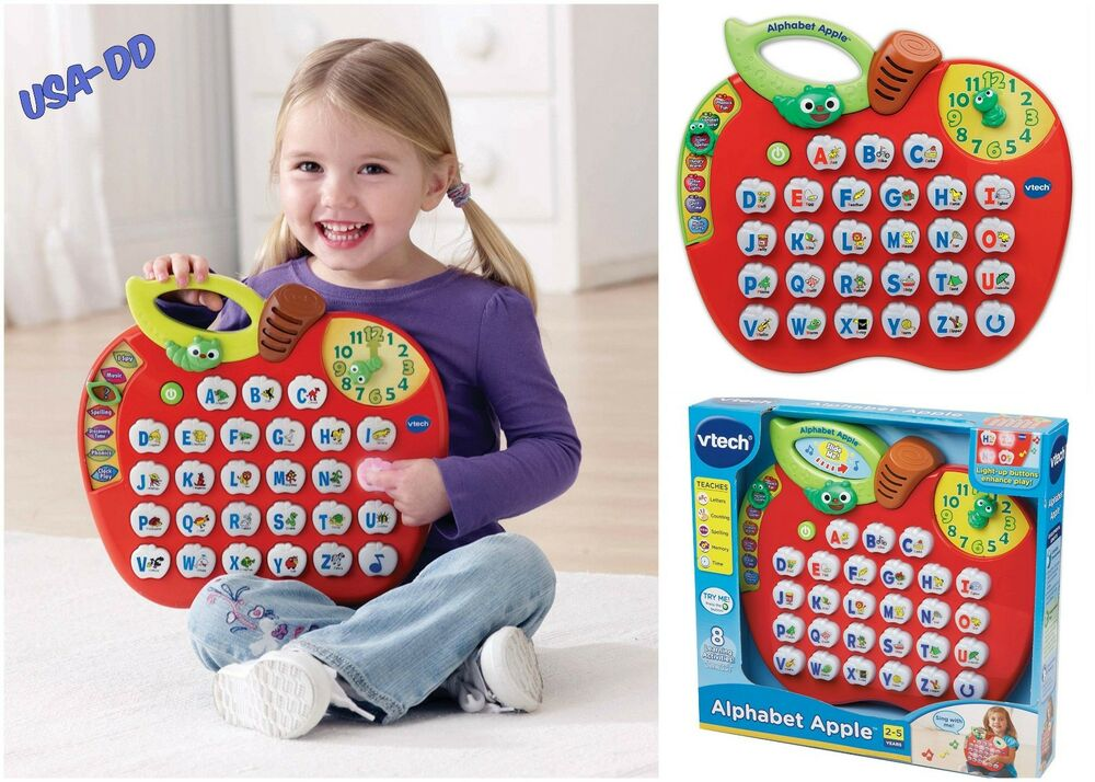 Educational Learning Toys For 2 Year Olds Toddler ...