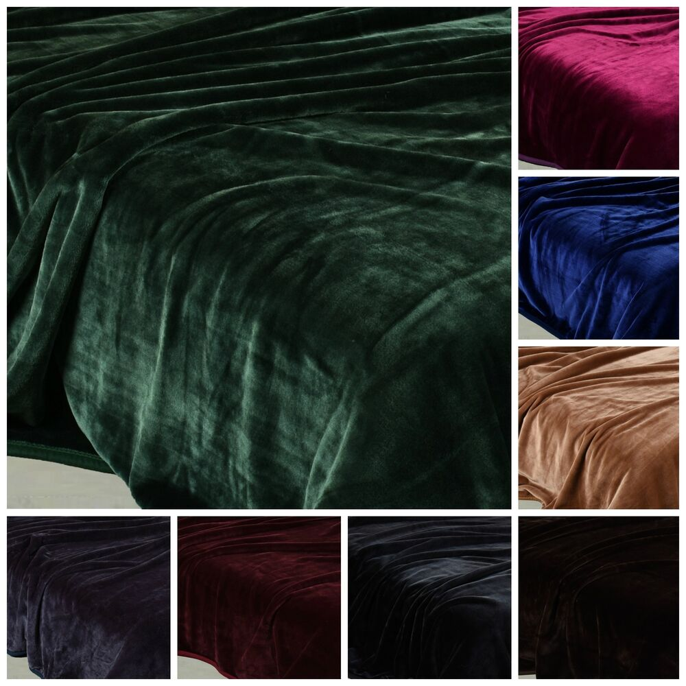 Chezmoi Collection Heavy Thick One Ply Korean Style Faux