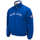 Authentic Collection Toronto Blue Jays 2013 M Premier Jacket Baseball Full Zip