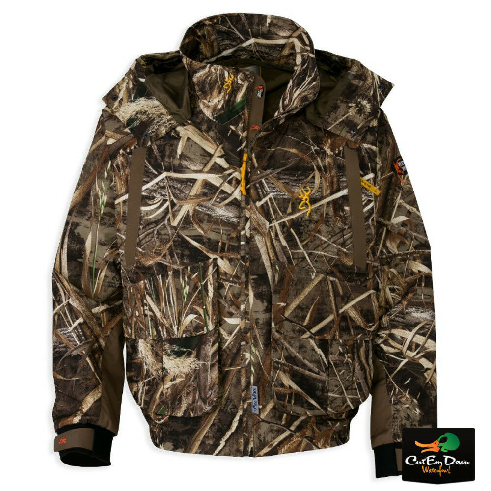 Browning Jackets