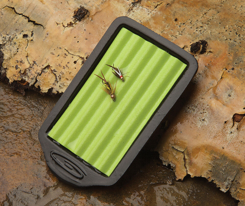 New fishpond beavertail fly patch fly fishing ripple foam for Fishpond fly fishing