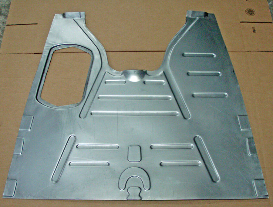 1933 1934 ford passenger car stock front floor pan coupe