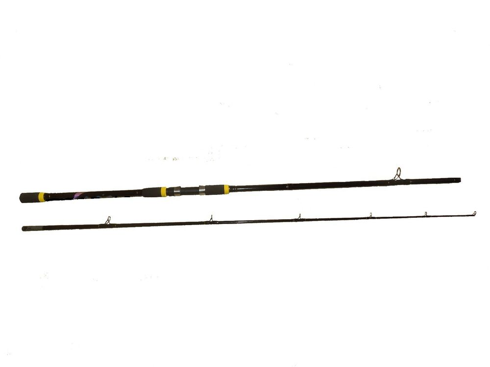 Saltwater surf fishing rod black magic 10 39 warehouse for Fishing rod clearance