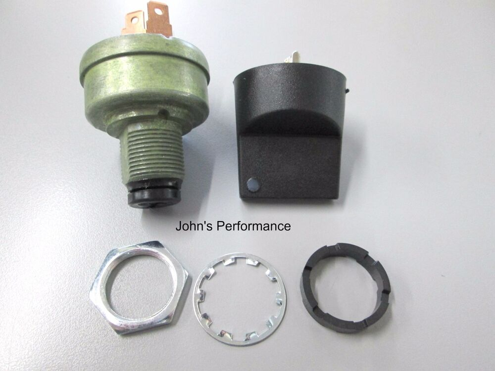 Garden Tractor Ignition Switch : Oem ariens gravely lawn mower ignition switch ebay