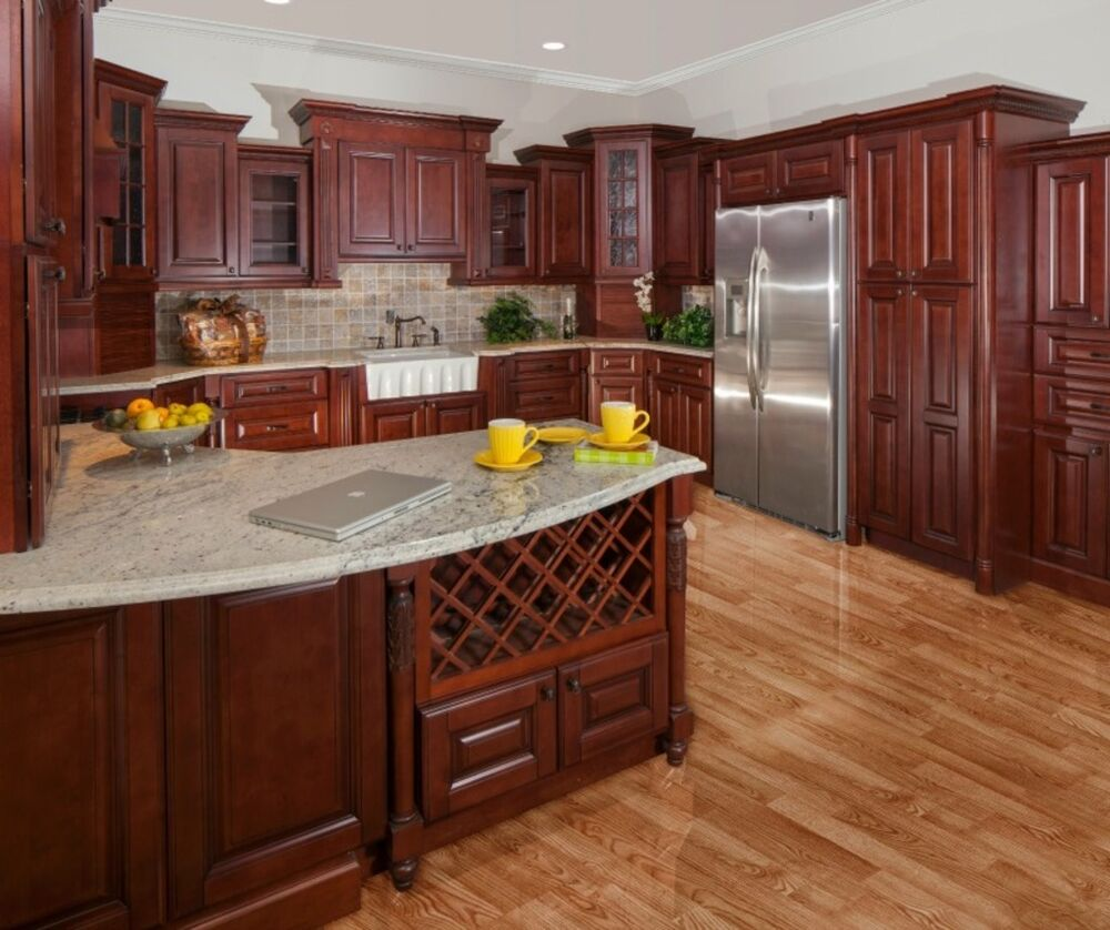 all wood rta kitchen cabinets all wood 10x10 kitchen cabinets sonoma merlot rta free 10523