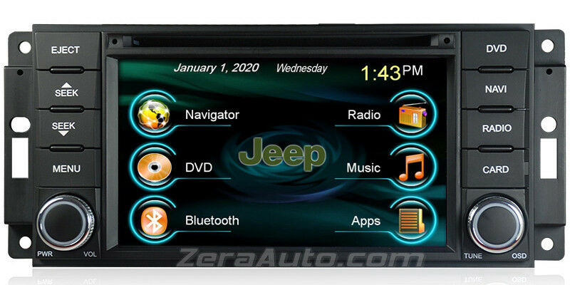 S L on Touch Screen Bluetooth Car Stereo