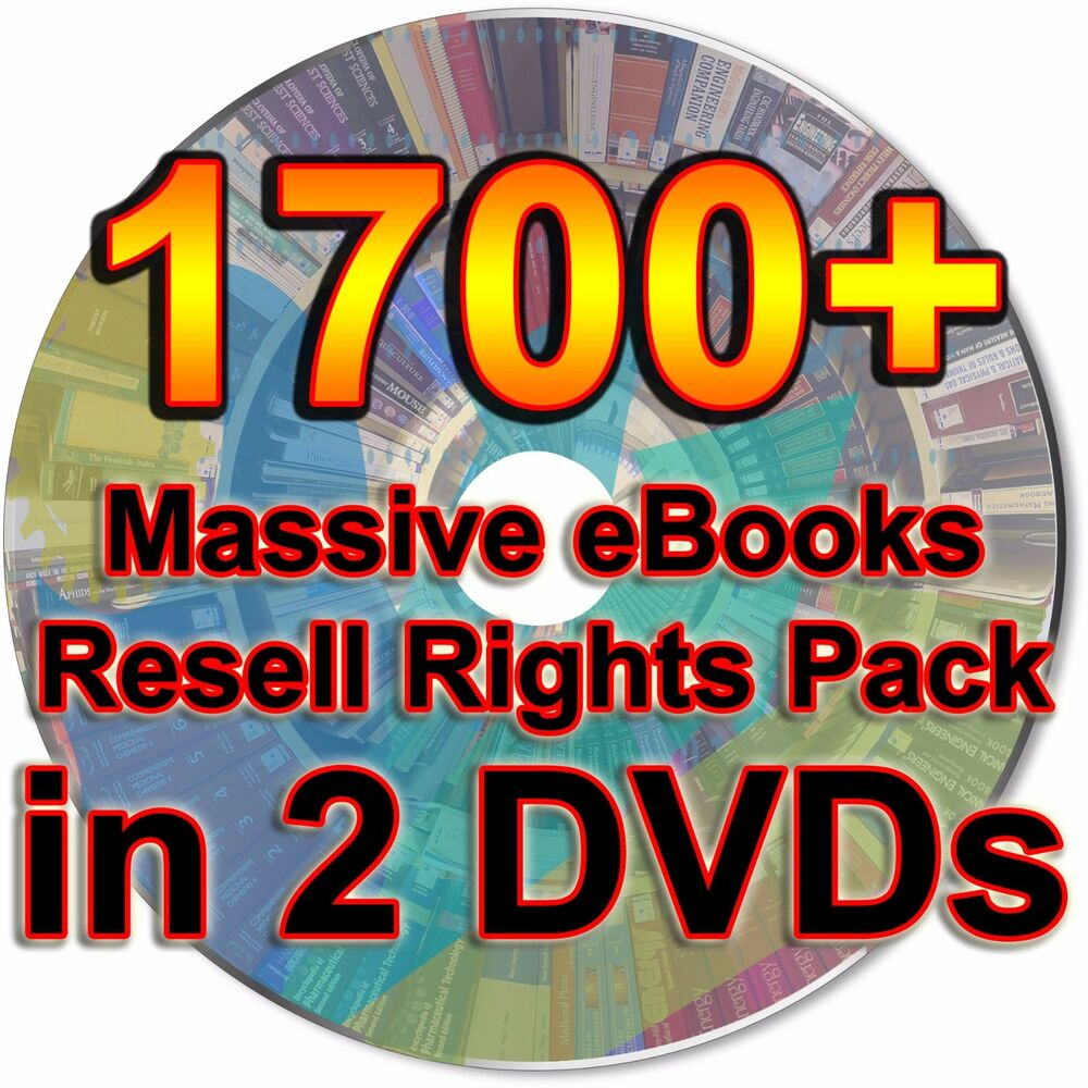 1700 massive ebooks resell rights pack collection lot make money 1700 massive ebooks resell rights pack collection lot make money online 2 dvds ebay fandeluxe Gallery