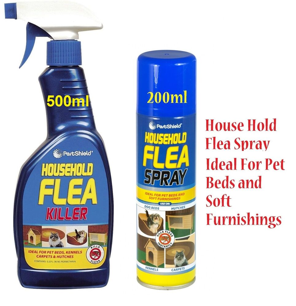Cat Flea Spray For Furniture