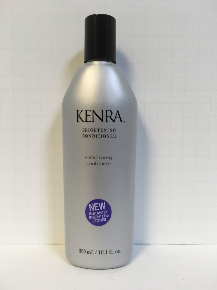 Gray Hair Color Conditioner