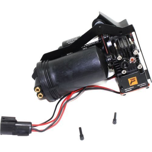 new air suspension compressor for lincoln town car 1990 to 2011 ebay. Black Bedroom Furniture Sets. Home Design Ideas