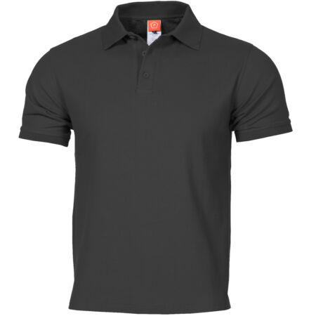 img-Pentagon Aniketos Polo T-Shirt Tactical Army Security Summer Police Mens Black
