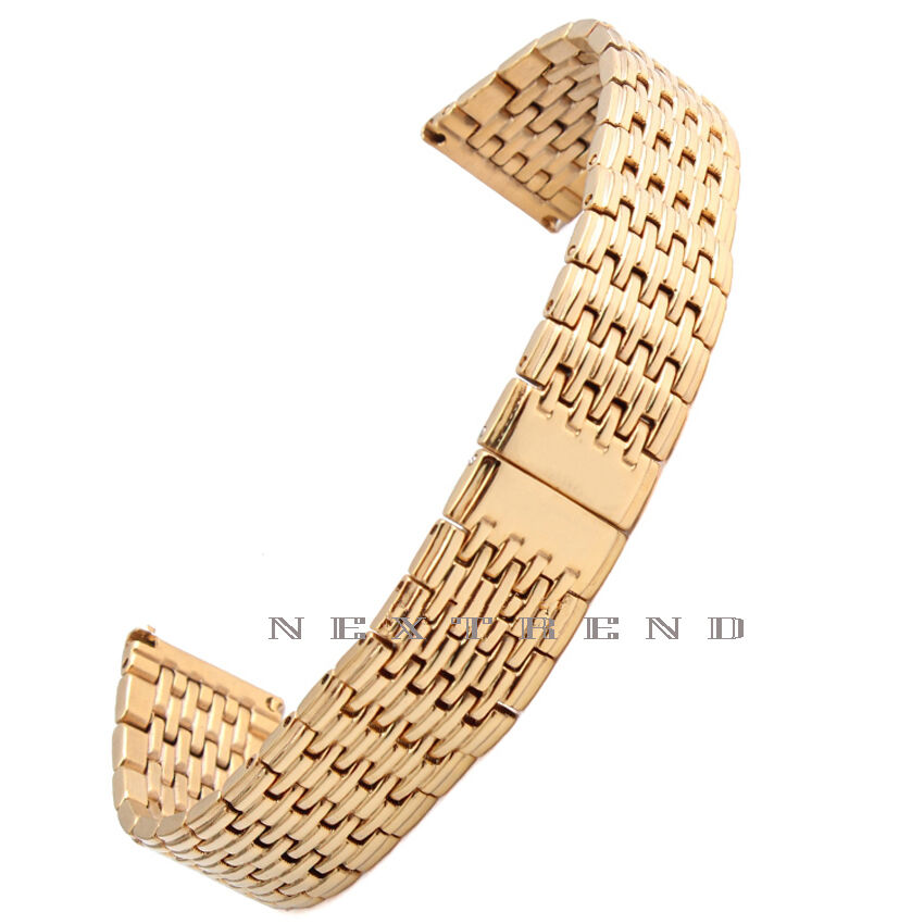 solid stainless steel bracelet wrist band for