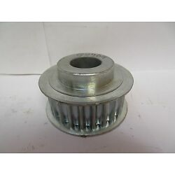 NEW NO NAME PULLEY CRANTE UNKEYED TIMING PULLEY SHEAVE P24-8M 22MM ID 11036575