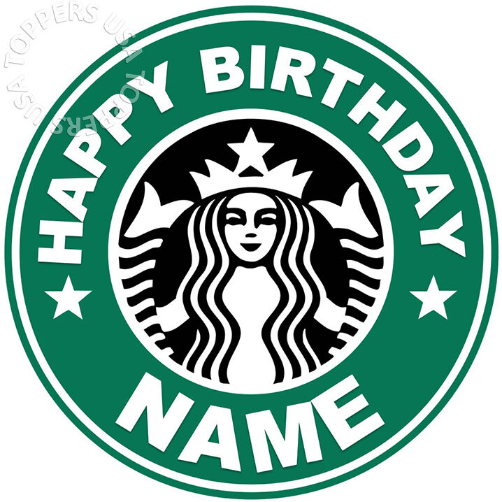 image relating to Starbucks Logo Printable named Starbucks Emblem Cake Recommendations And Types -