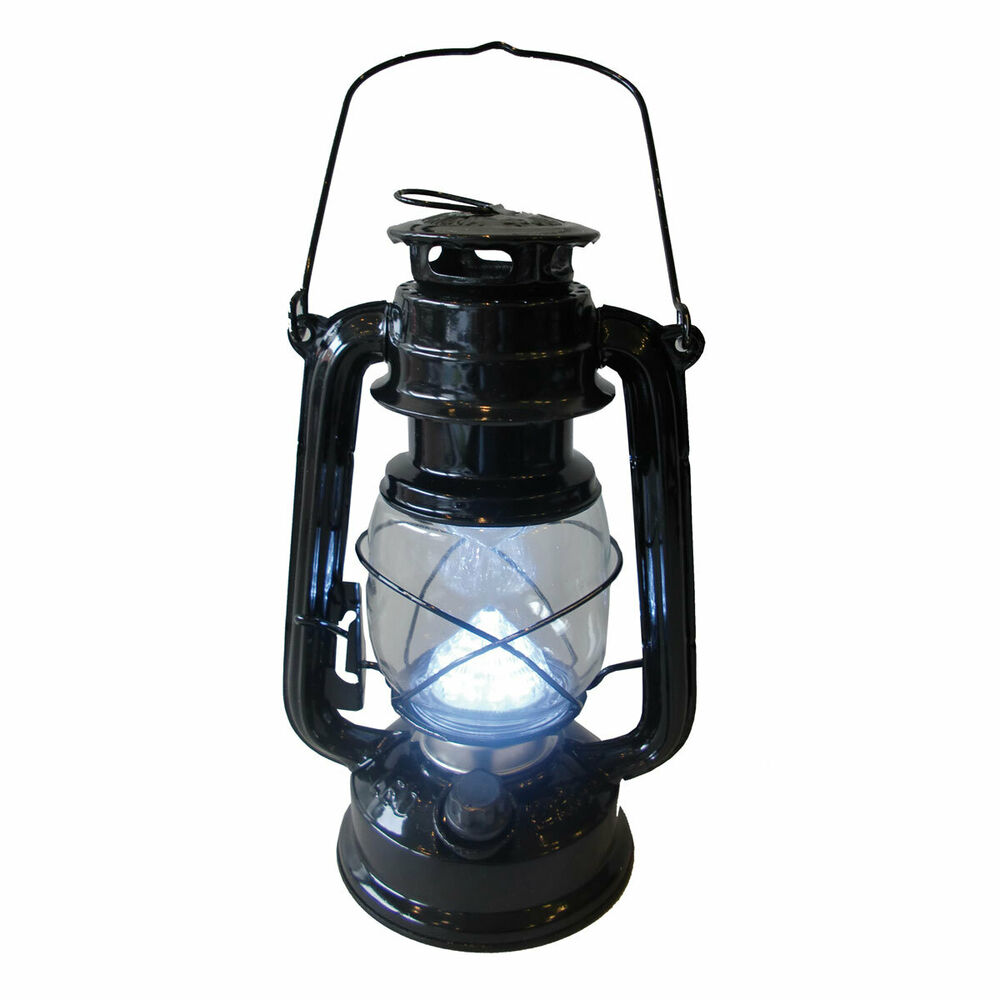 nostalgie laterne led campinglampe zeltlampe gartenleuchte outdoor licht dimmbar ebay. Black Bedroom Furniture Sets. Home Design Ideas