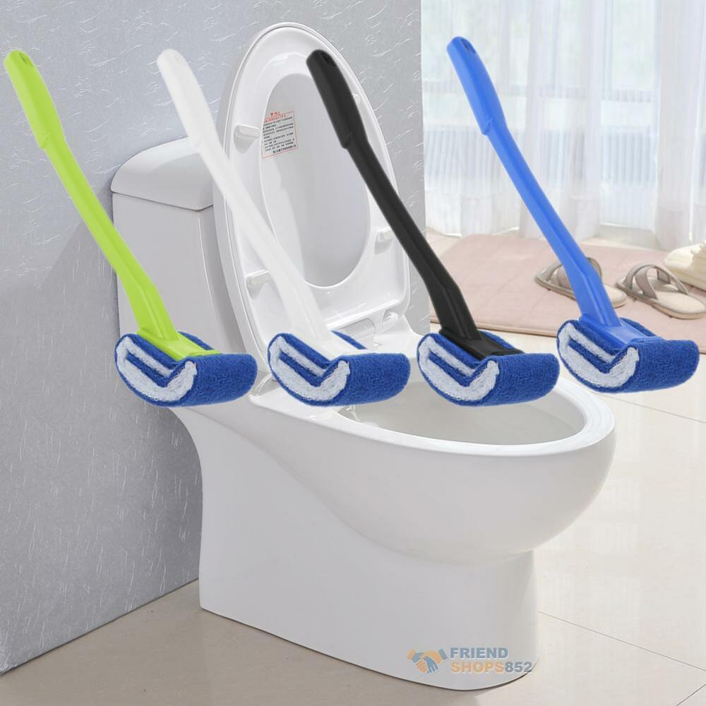 Toilet Bowl Mop