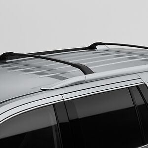 2015 2017 Genuine Gm Accessory Suburban Tahoe Roof Rack