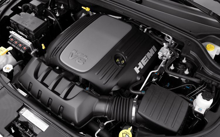 hemi remanufactured engine mds vvt dodge durango