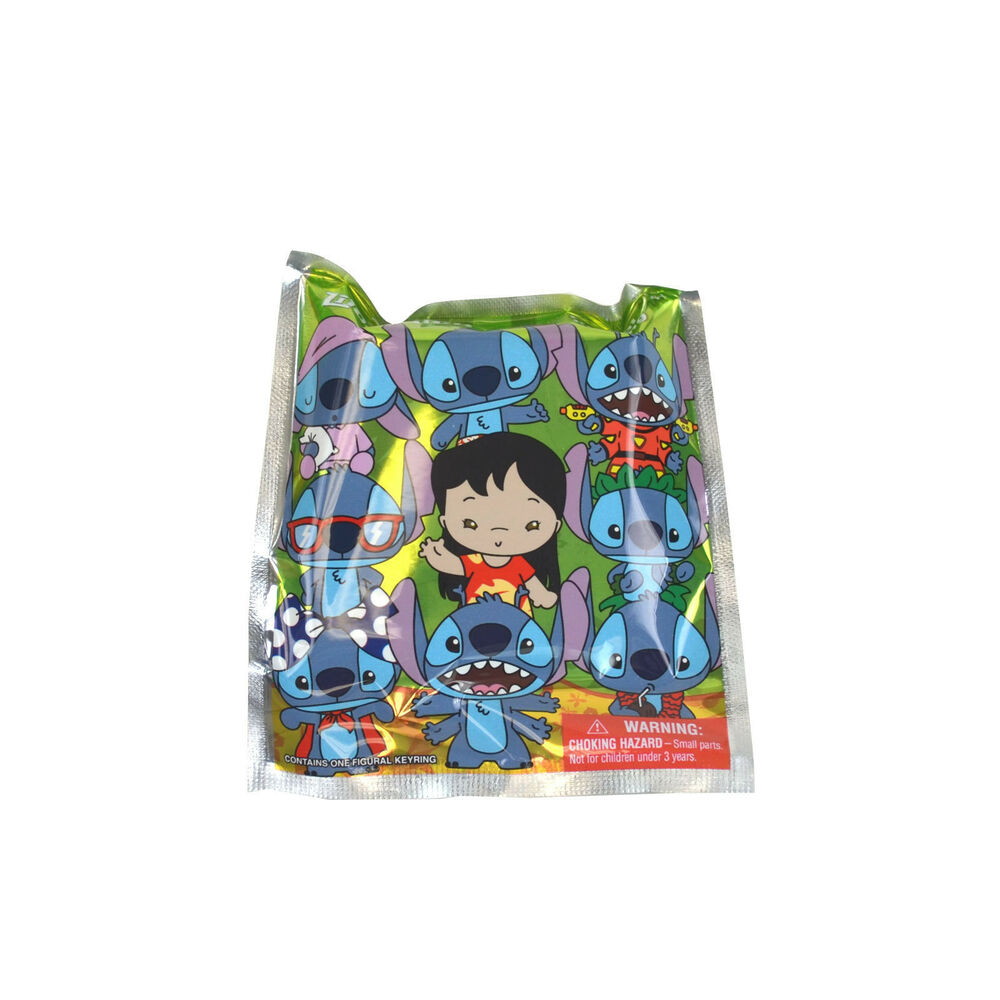 New Walt Disney Lilo Amp Stitch Blind Bags Collectable