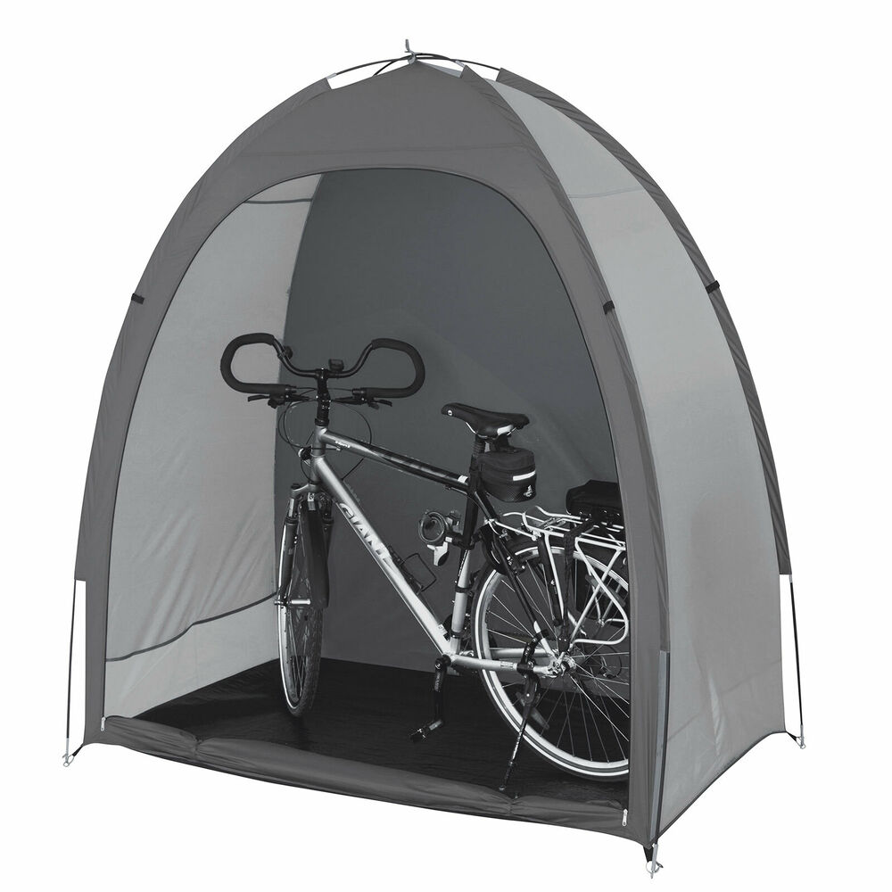 bo camp fahrradzelt fahrrad garage beistell ger te lager. Black Bedroom Furniture Sets. Home Design Ideas