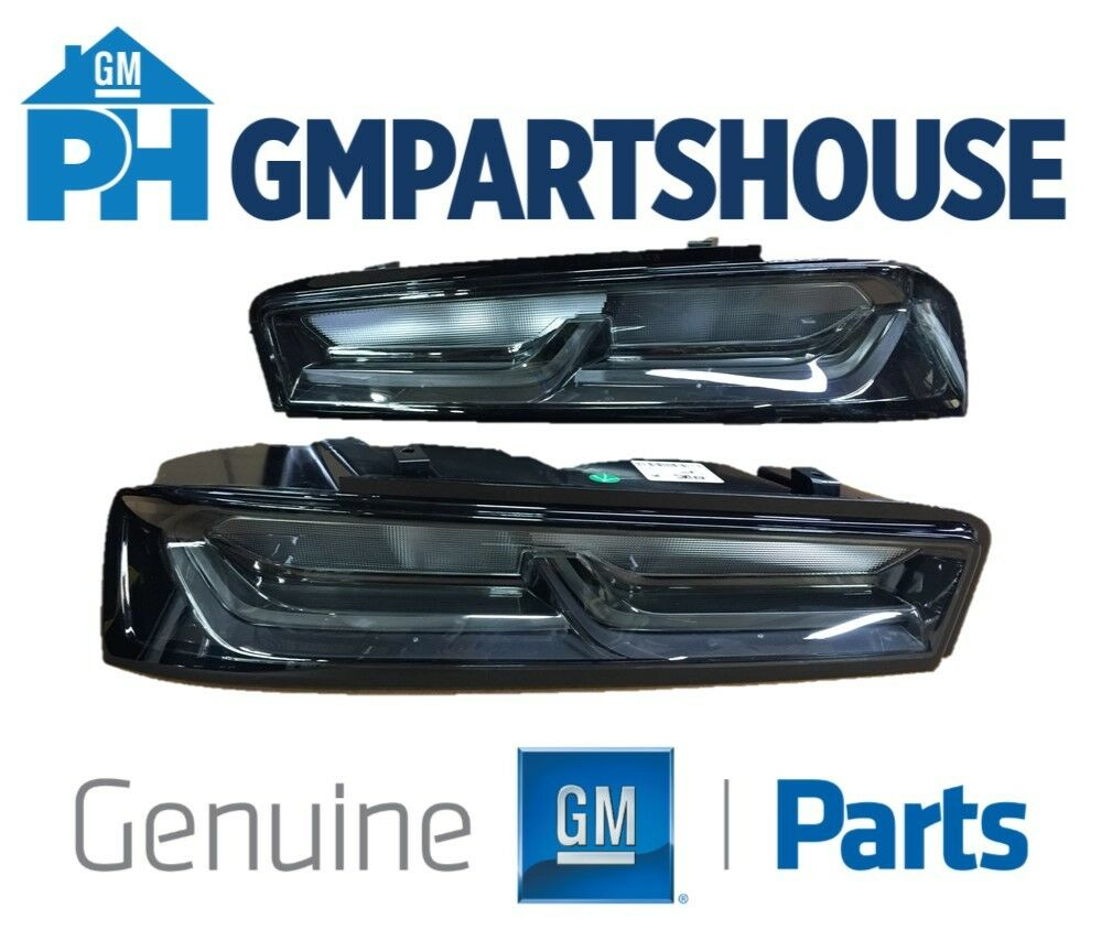 Genuine Gm Oem Car Parts