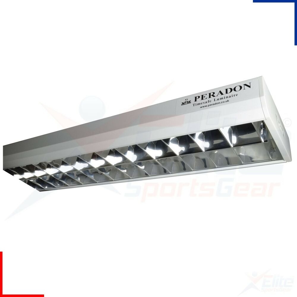 Peradon Timesafe Luminaires Snooker Table Lights For 10ft