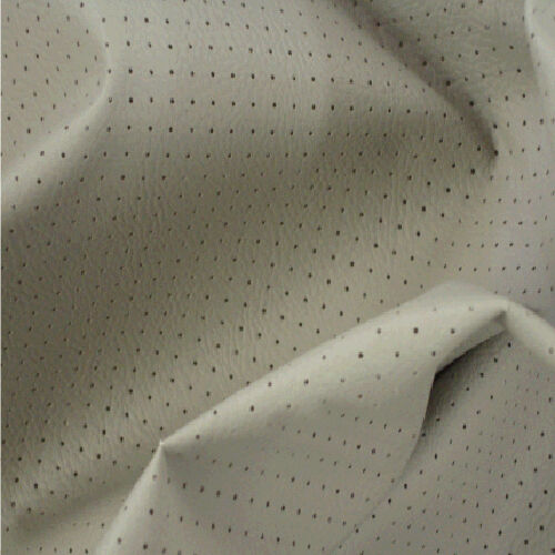 Perforated Headliner Fabric Car Headlining Interior Decor