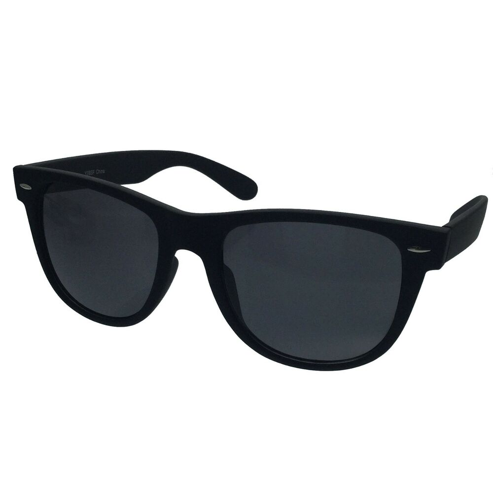 Details about XXL Mens WIDE Extra large Classic Sunglasses for Big Fat  Heads Huge Black 147mm 060c9dc04