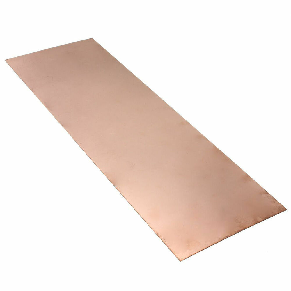 New 99 9 pure copper cu foil sheet plate cut for Thin aluminum sheets for crafts