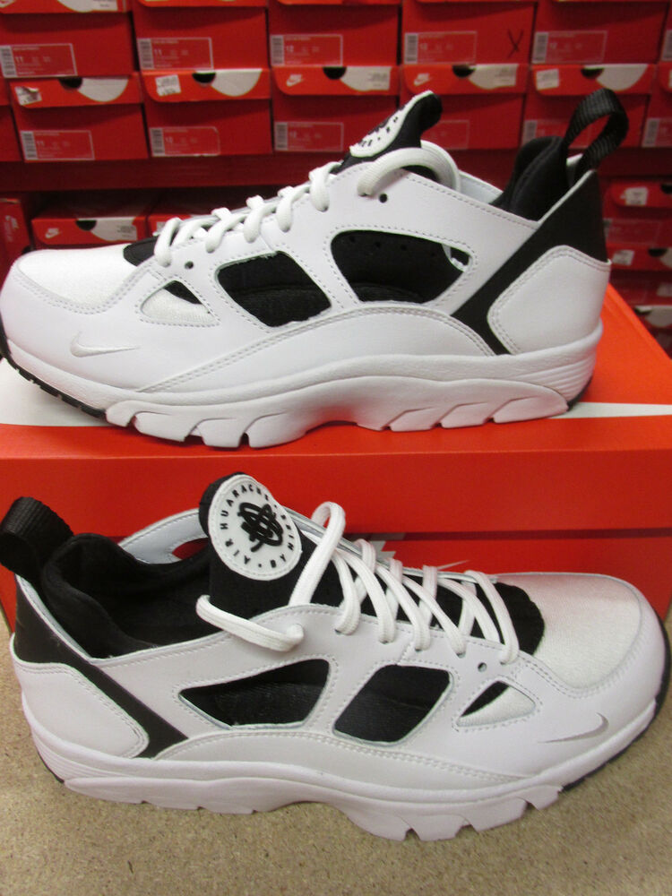 f99591319556 nike air trainer huarache low mens trainers 749447 119 sneakers shoes