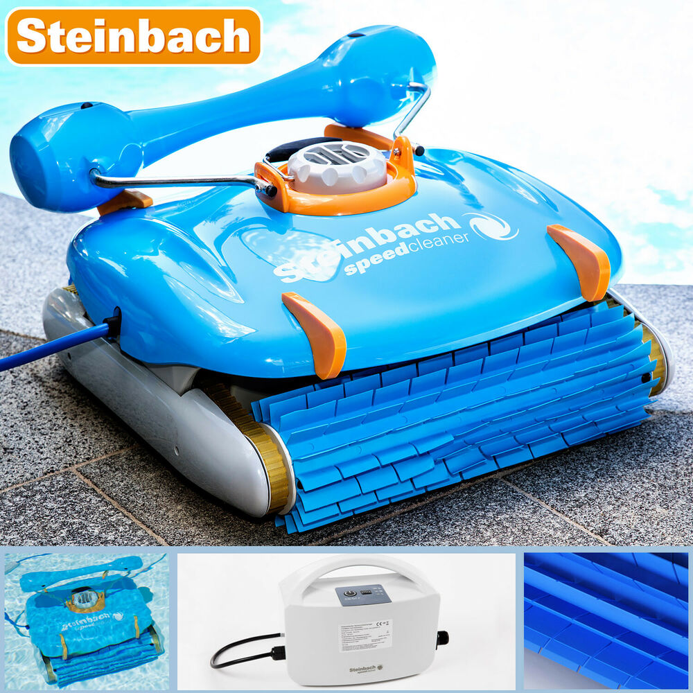 poolroboter bodensauger sauger bodenreiniger roboter schwimmbadreiniger f r pool ebay. Black Bedroom Furniture Sets. Home Design Ideas