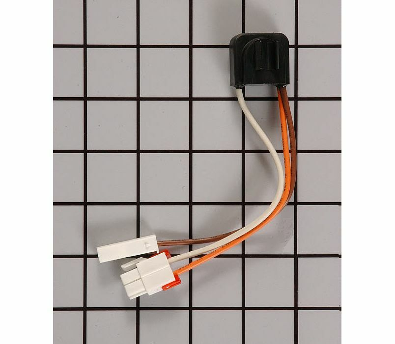 16 2 5 4 Defrost Thermostat 3 Wire Whirlpool Maytag Amana
