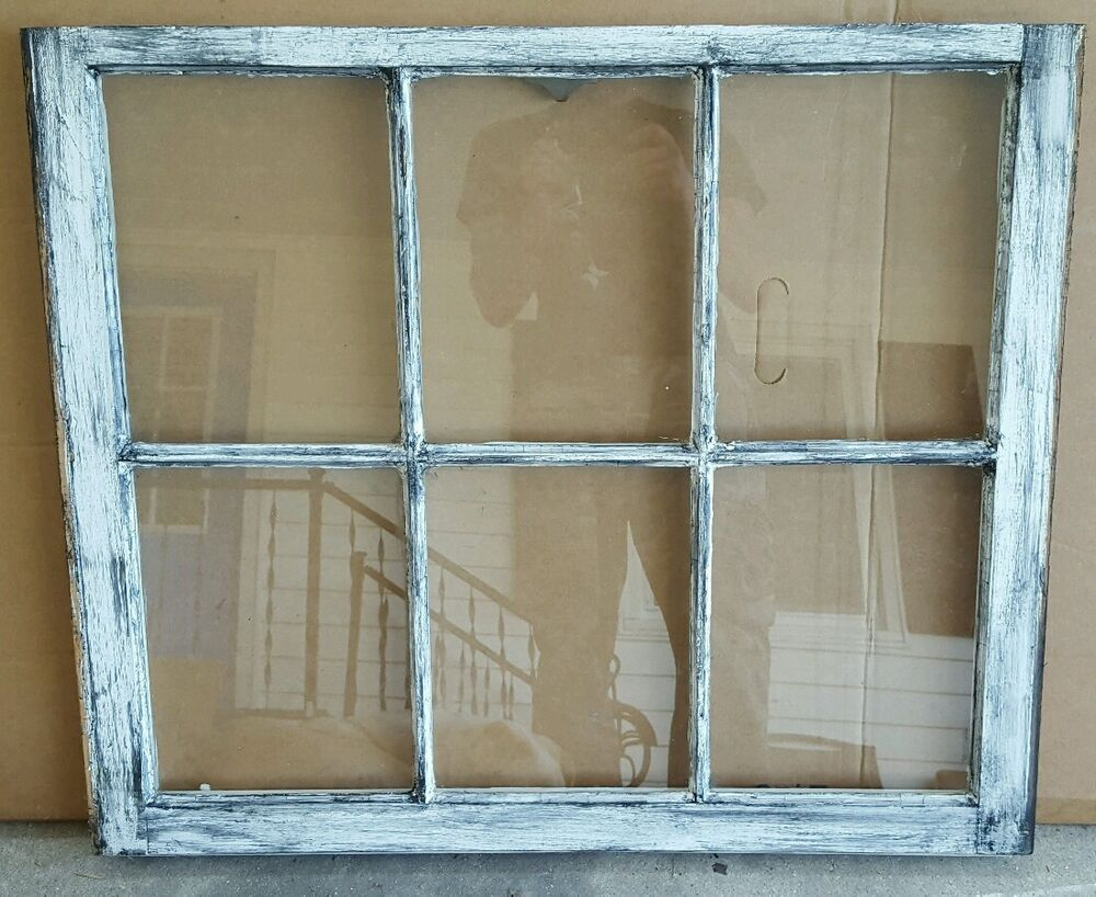 Old window frame  Etsy